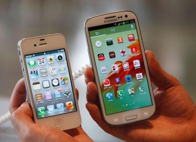 Samsung заплатит Apple более миллиарда долларов