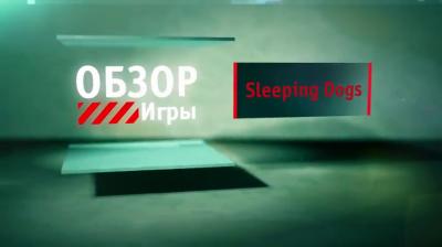 Обзор игры - Sleeping Dogs