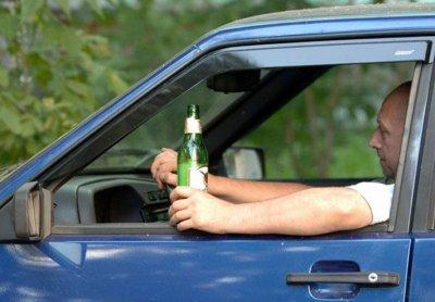 Итоги рейда «Нетрезвый водитель»: 85 нарушителей за три дня