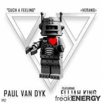 Paul Van Dyk – Such A Feeling