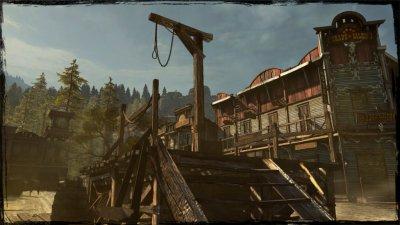 Call of Juarez: Gunslinger - назад, на Дикий Запад