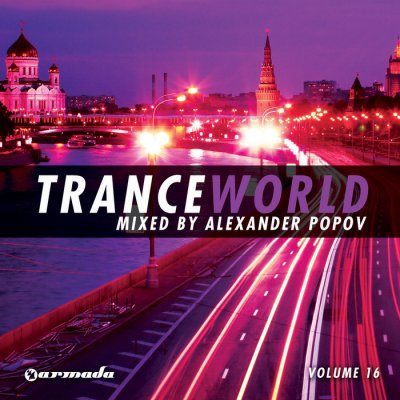 Trance World Vol. 16: Mixed By Alexander Popov