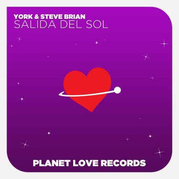 York And Steve Brian - Salida Del Sol