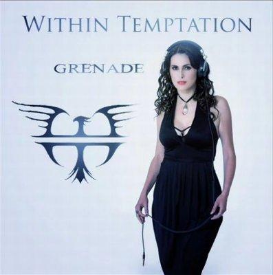 Within Temptation - Singles (2012)