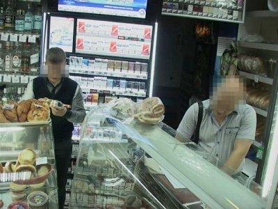 Полицейские Чувашии изъяли из прилавков контрафактный алкоголь