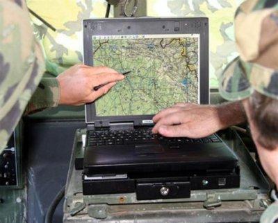 В России военные тестируют свой интернет, операционные ОС и портативные гаджеты