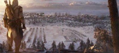 Системные требования Assassin's Creed III