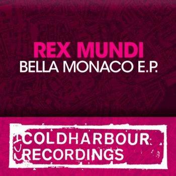 Rex Mundi - Bella Monaco EP