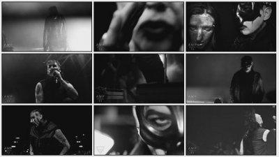Marilyn Manson - Hey, Cruel World...