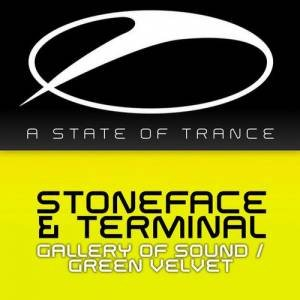 Stoneface and Terminal - Gallery Of Sound / Green Velve