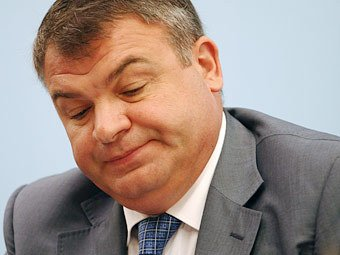 СМИ: у сестры Сердюкова нашли недвижимость на 700 млн рублей