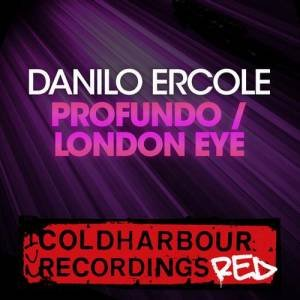 Danilo Ercole - Profundo / London Eye