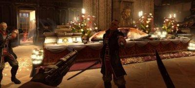 Dishonored можно пробежать в stealth-стиле за 22 часа