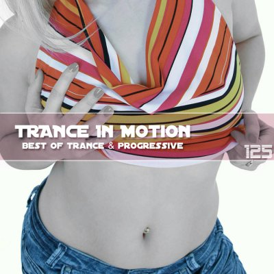 Trance In Motion Vol.125