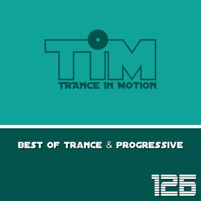 Trance In Motion Vol.126