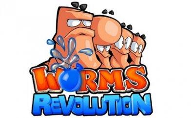 Дата российского релиза Worms: Revolution