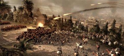Total War: Rome 2 в октябре 2013