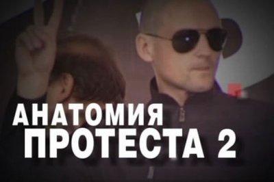 Анатомия протеста -2  Все видео с ютуба удалены
