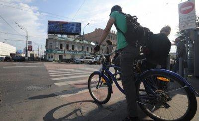 «Единая Россия» предлагает штрафовать пьяных велосипедистов