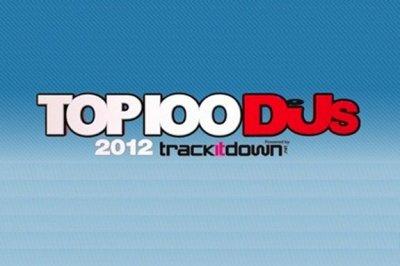 Top 100 лучших диджеев мира 2012 по версии DJ Mag