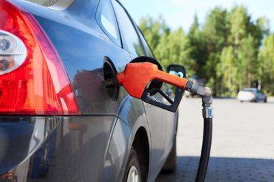 Цены на бензин будет контролировать компьютер