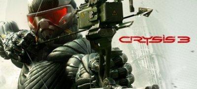 Crytek о локациях Crysis 3