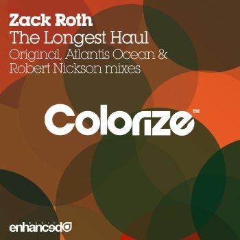 Zack Roth - The Longest Haul