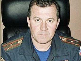Экс-главу МЧС Забайкалья лишили джипа и посадили на четыре года