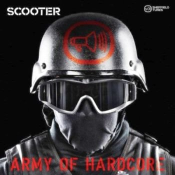 Scooter - Army Of Hardcore (2012)