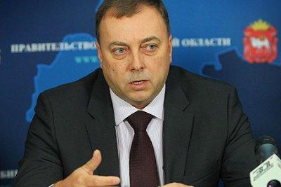 Министр здравоохранения Челябинской области обвиняется в мошенничестве на 28 млн рублей