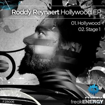 Roddy Reynaert - Hollywood EP