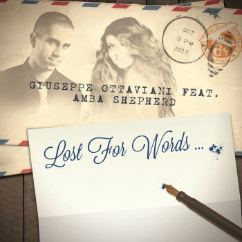 Giuseppe Ottaviani feat. Amba Shepherd - Lost For Words