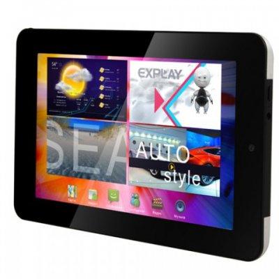 Surfer 7.02 - двухъядерный планшет от Explay