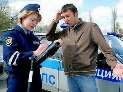 Более 700 чебоксарских полицейских ловили пьяных водителей