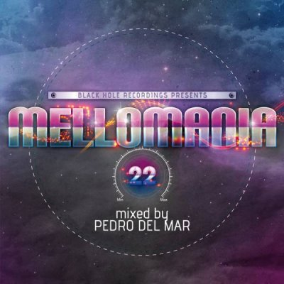 Mellomania 22 (Mixed by Pedro Del Mar)