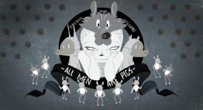 Studio Killers - All Men Are Pigs (Karaoke Loop)