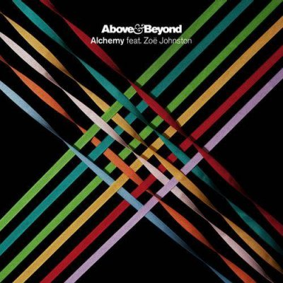 Above & Beyond Feat. Zoe Johnston - Alchemy (Myon & Shane 54 Redemption Mixes)