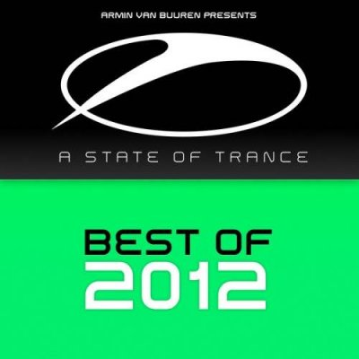 Armin Van Buuren Presents A State Of Trance: Best Of 2012
