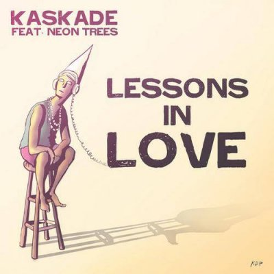 Kaskade Feat. Neon Trees - Lessons In Love (Headhunterz Remix) 2012