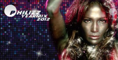 Philizz VIDEO YEARMIX 2012