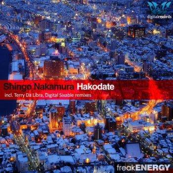 Shingo Nakamura - Hakodate