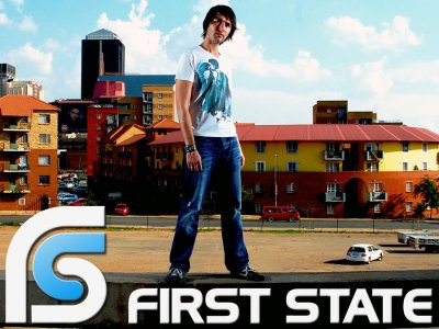 First State - Yearmix 2012