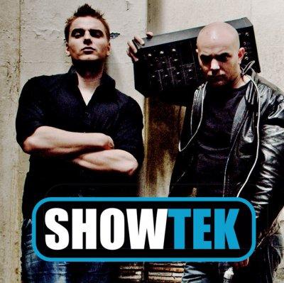 Showtek - 2012 Year Mix