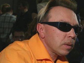 Гарик Сукачёв сбил человека в Москве