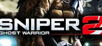 Дата выхода Sniper Ghost Warrior 2