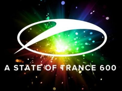Гимн A State Of Trance 600