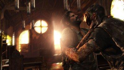 Что делает The Last of Us такой живой игрой