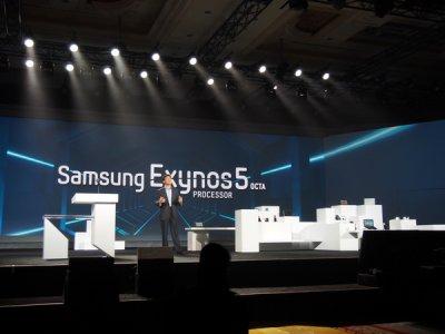 Новейший чип Samsung «Octa» Exynos 5 в подробностях