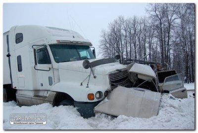 За три дня на дорогах республик произошло 16 ДТП