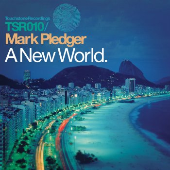 Mark Pledger - A New World